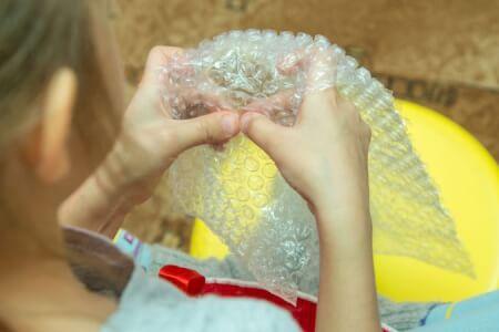 Te Zabawy Rozwijają Zmysły Dziecka Wypróbuj Lovelylifepl